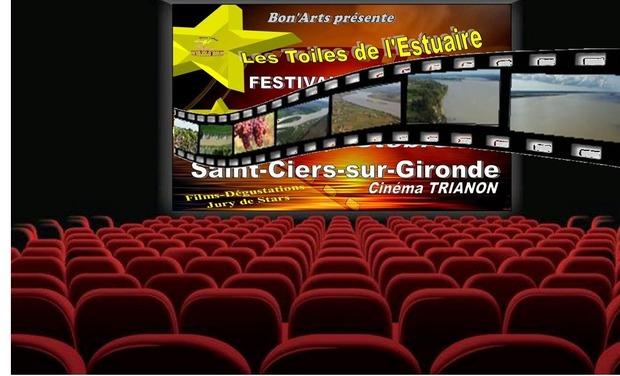 Project visual Festival International du Film et du Terroir