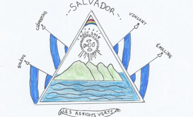 Visuel du projet Les Asticots Verts au Salvador - projet permaculture