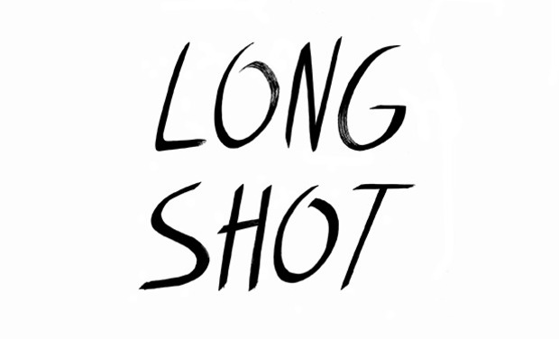 Visueel van project LONG SHOT : Lancement de notre livre photo-biographique