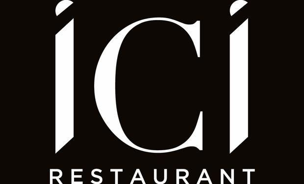 Visueel van project Restaurant ICI