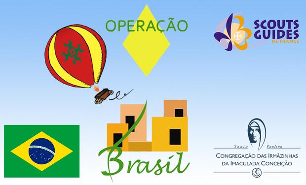 Visueel van project Construction Solidaire à Belo Horizonte