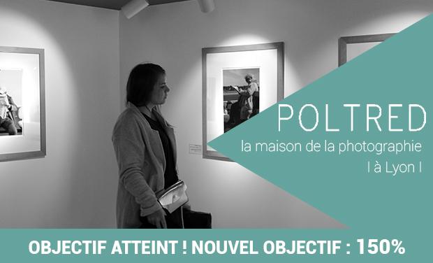 Visuel du projet La Maison de la Photographie à Lyon