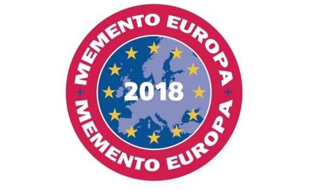 Project visual Memento Europa à l'Europ'Raid 2018