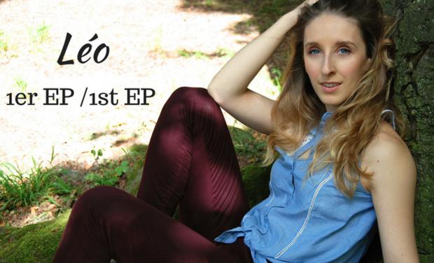 Visuel du projet LEO - 1er EP/1st EP