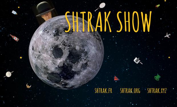 Visuel du projet Shtrak Show