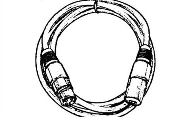 Visuel du projet Le Câble Noir
