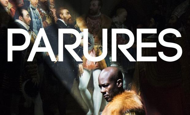 Visuel du projet PARURES - Exposition d'art contemporain