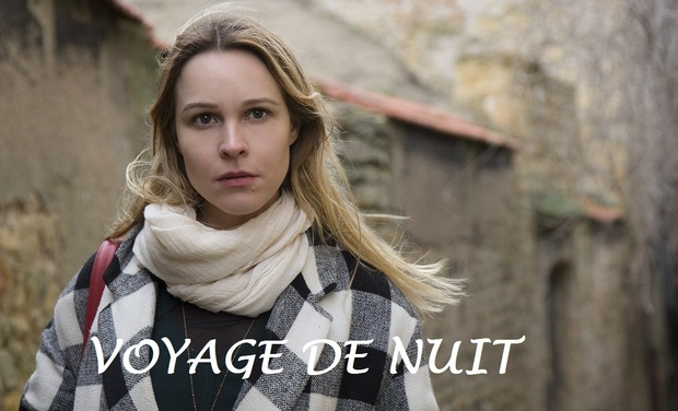 Project visual VOYAGE DE NUIT