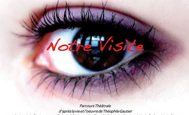 Project visual Notre Visite