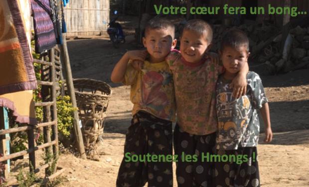 Project visual Les 5 compères au Vietnam