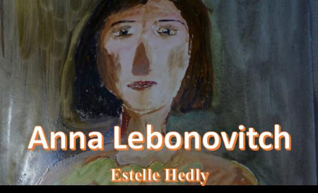 Visuel du projet Publication du roman Anna Lebonovitch