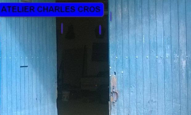 Visuel du projet Atelier Charles Cros