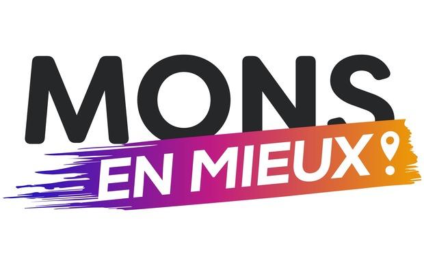 Visuel du projet Mons en Mieux!