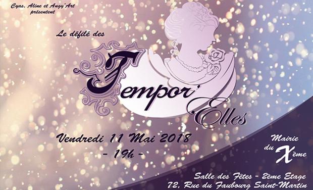 Visueel van project Défilé des Tempor'Elles