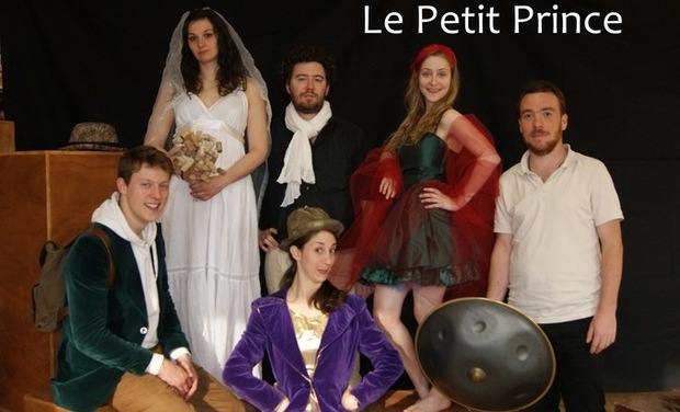 Visuel du projet Le Petit Prince souhaite découvrir la Vendée