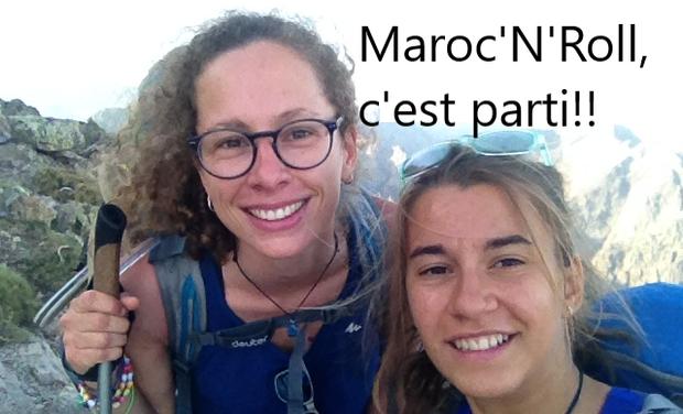 Visuel du projet Maroc'n'roll