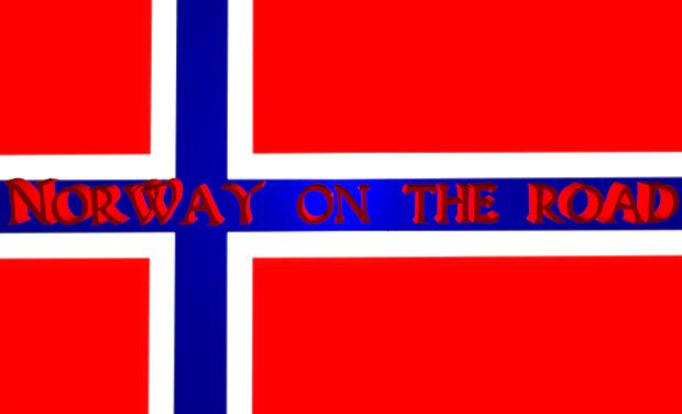 Visuel du projet Norway on the road