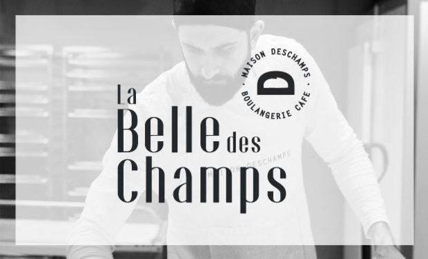 Visueel van project La Belle des Champs