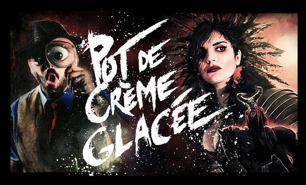 Visuel du projet Pot de Crème Glacée-Le Film