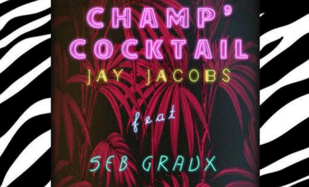 """Project visual Clip vidéo """"Champ' Cocktail"""""""