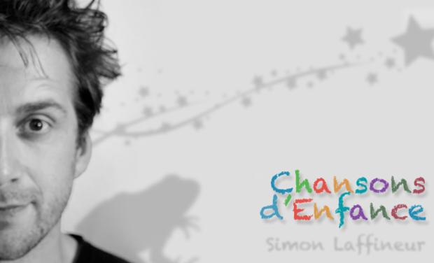 Visuel du projet Chansons d'Enfance - Un album de chansons étranges pour les petits et les grands