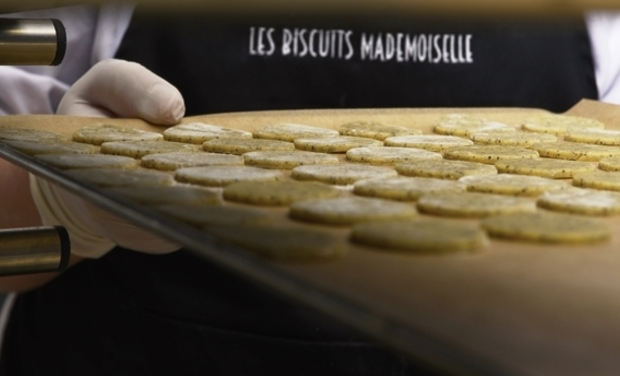 Project visual Les Biscuits Mademoiselle... Ça continue !