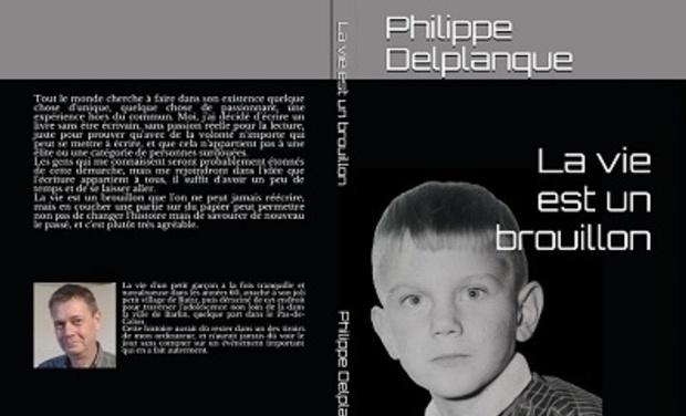 Project visual Besoin de vous pour promouvoir mon premier livre auto-édité