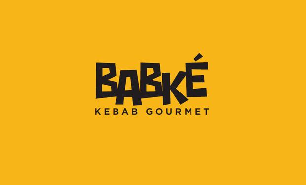 Visuel du projet Babké, restaurant de kebab gourmet
