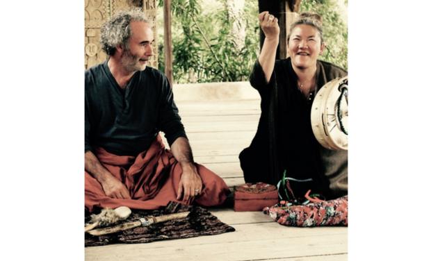 Visuel du projet Réveillez le chaman qui est en vous