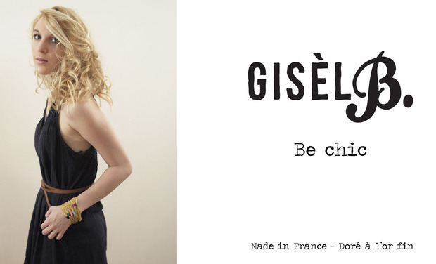 Visuel du projet GISEL B