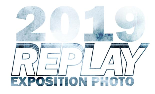 Visuel du projet Expo Photo Replay 2019