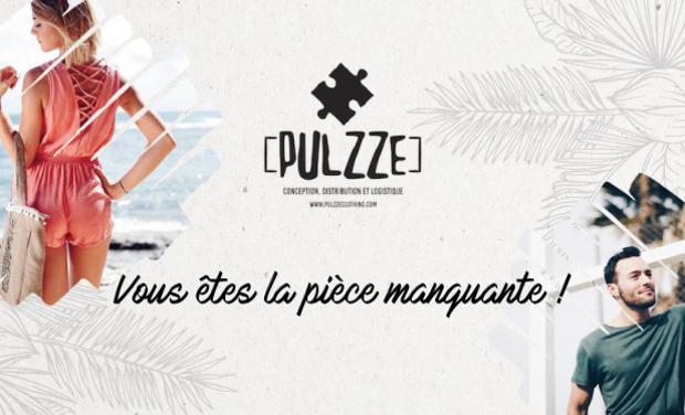 Project visual Pulzze, une mode naturellement éco-responsable
