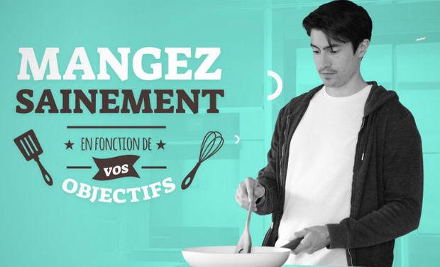 Visuel du projet FEEDSHAPE : Bien manger, ça s'apprend !