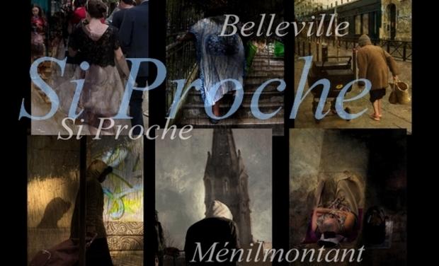 Visueel van project Si Proche