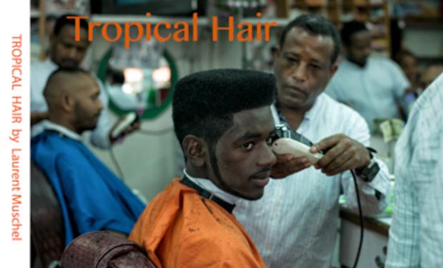 Visuel du projet Tropical Hair