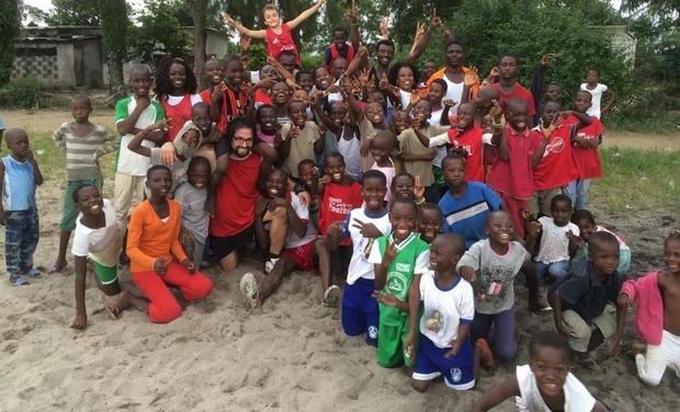Visuel du projet Les InCOMPAtibles imaginent le monde en Côte d'Ivoire