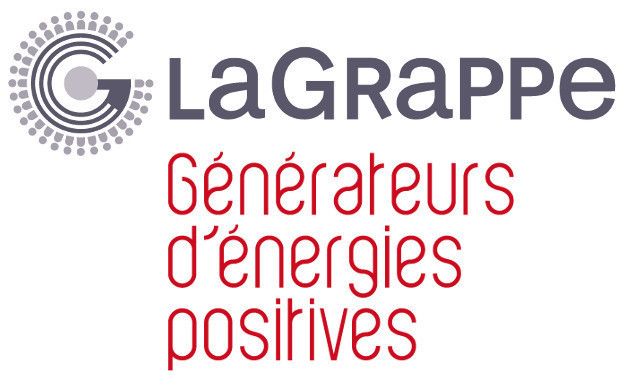 Project visual LAGRAPPE