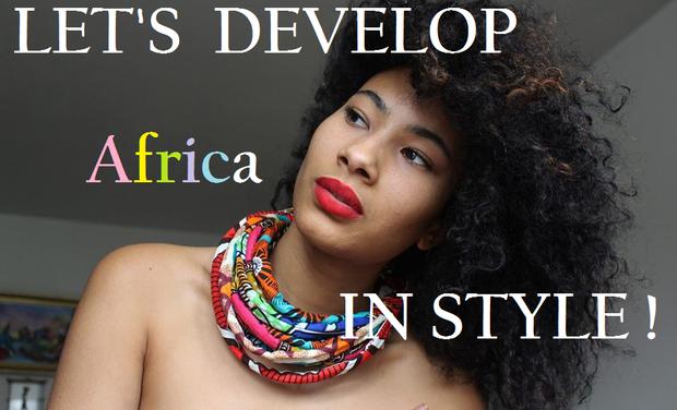 Visuel du projet Afri'Kha