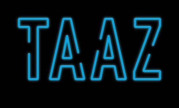 Visuel du projet Websérie Taaz Du Rêve à la Réalité