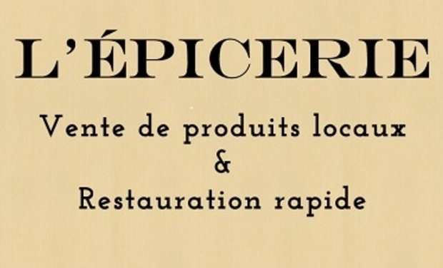 Visueel van project l'Épicerie