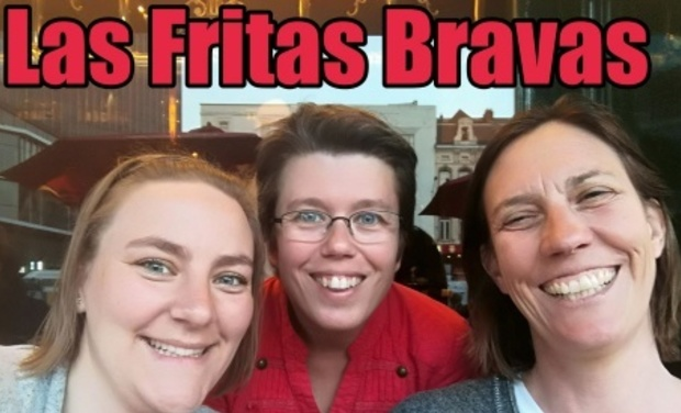 Visuel du projet Barcelona Express 2018 - Team 'Las Fritas Bravas'