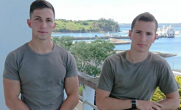 Visuel du projet Défi canoë au profit des familles de marins blessés ou disparus