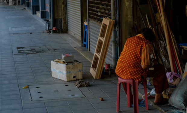 Visuel du projet Samy Ben Abdallah - Photography