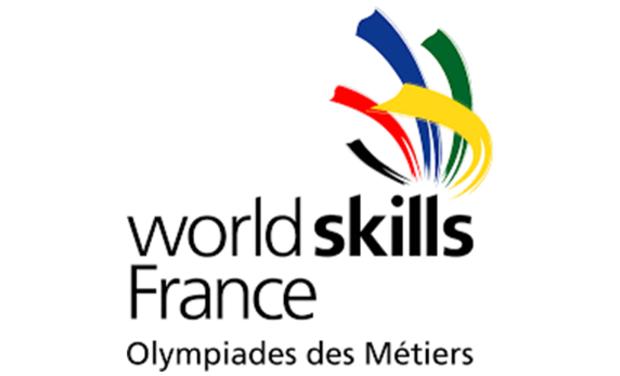 Project visual Finale - Olympiade des métiers d'ébénisterie à Caen