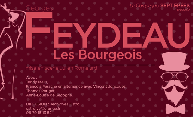 Project visual les Bourgeois
