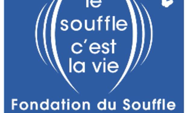 Visueel van project Mon souffle ma vie, mon moteur ma sueur