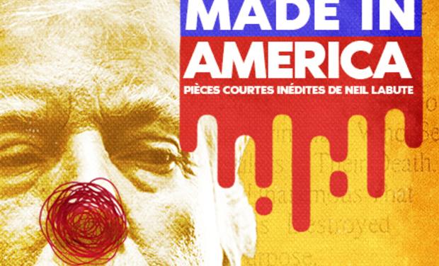Visuel du projet Made In America à Avignon!