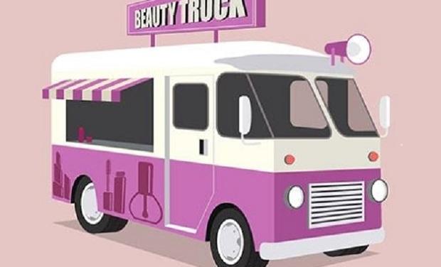Visuel du projet Salon de Beauté Mobile