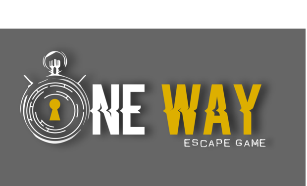 Project visual One Way - Escape Game 2.0