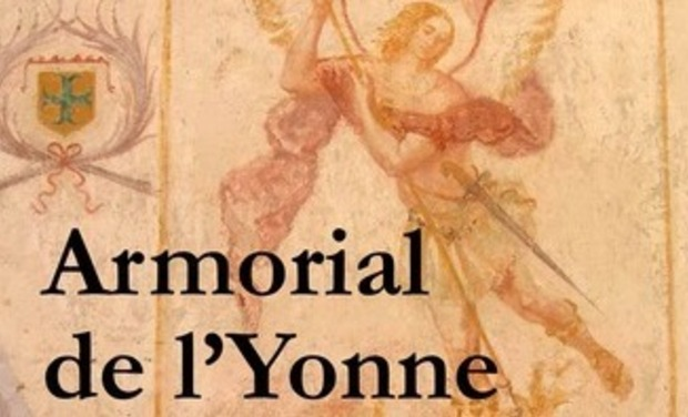 Project visual L'Armorial de l'Yonne